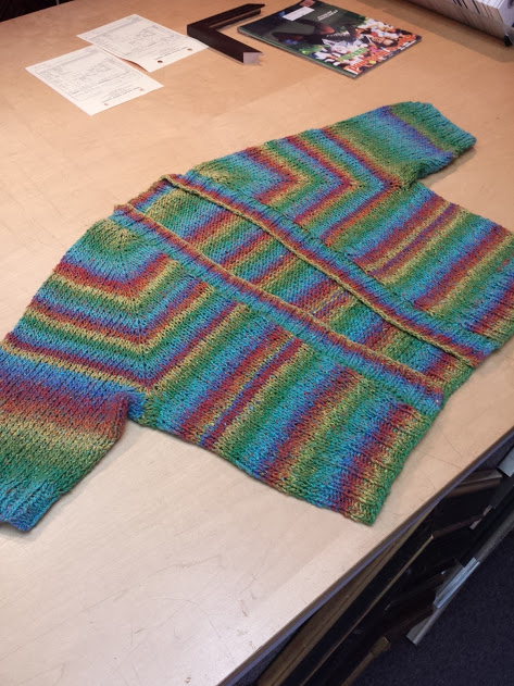 MarieSweater