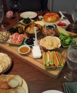 Advent Feast