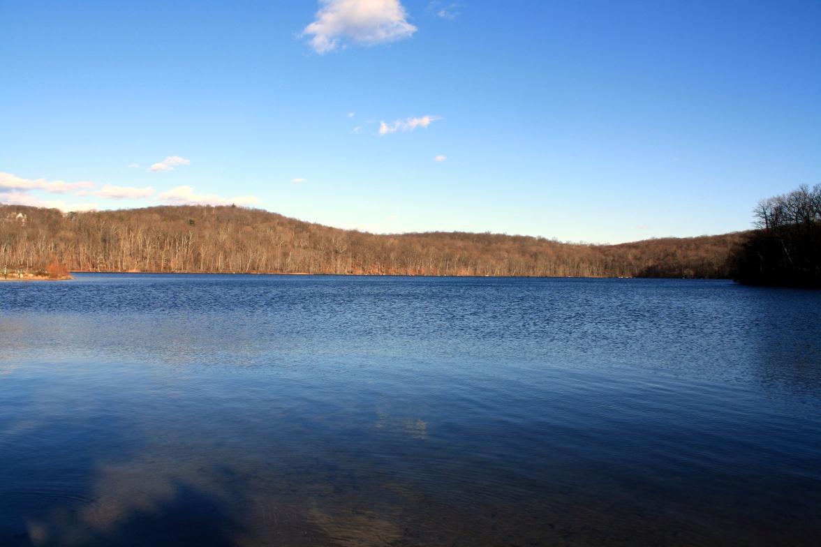 Shepherd Lake