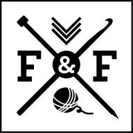 F&F Square Icon